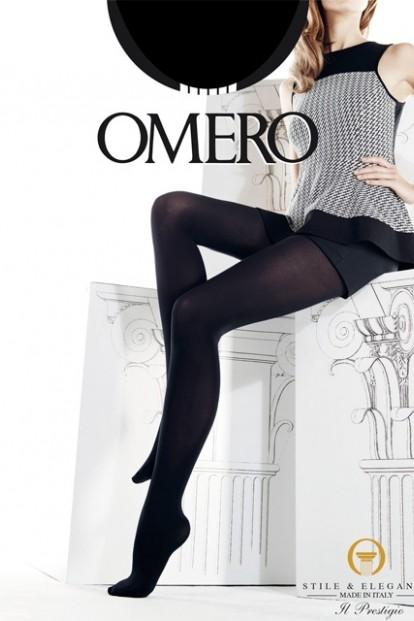 Классические матовые колготки Omero IRIDE 50 - фото 1