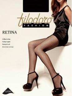 Колготки в сетку Filodoro CLASSIC RETINA