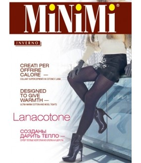Колготки Minimi Lanacotone 180