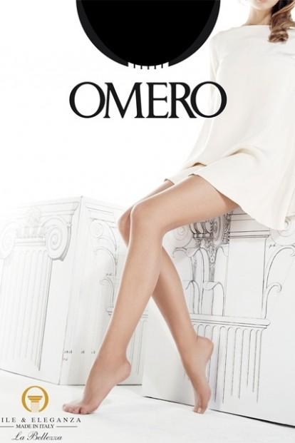 Классические летние колготки 6 ден Omero LUCE - фото 1