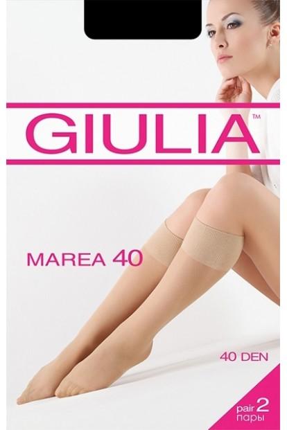 Гольфы Giulia MAREA 40 den (2 пары) - фото 1