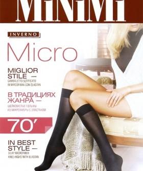 Гольфы Minimi Micro 70 Gambaletto