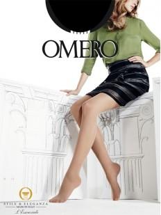 Классические колготки Omero NEIDE 40