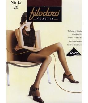 Тонкие колготки Filodoro Classic NINFA 20