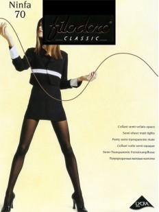 Классические колготки Filodoro Classic NINFA 70