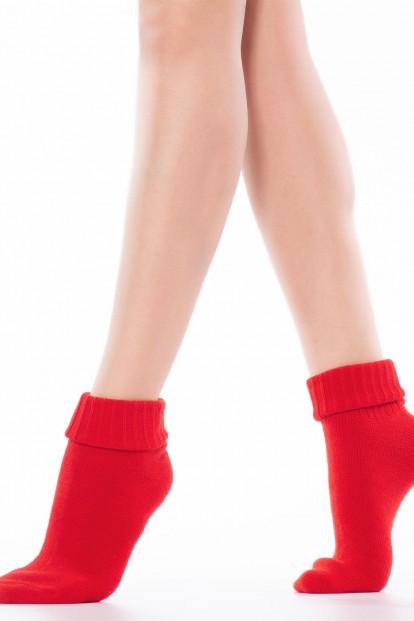 Теплые мягкие носки Giulia Funny 050 Costina - фото 1