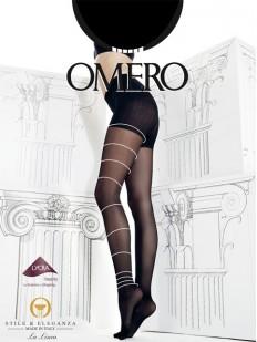 Утягивающие колготки с компрессией Omero RELAXA 40