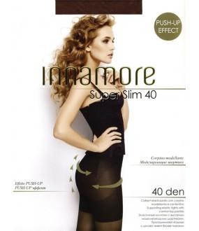 Прозрачные колготки Innamore SUPER SLIM 40