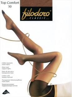 Поддерживающие колготки Filodoro Classic TOP COMFORT 30