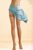 Ультратонкие прозрачные кружевные чулки Omero AESTIVA 8 - фото 3