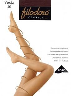Поддерживающие колготки Filodoro Classic VESTA 40
