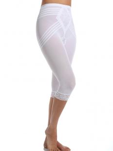 Женские утягивающие штаны капри сильной степени коррекции