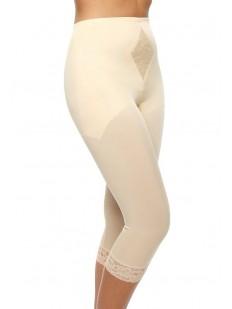 Женские утягивающие штаны капри средней степени коррекции