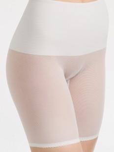 Женские утягивающие трусы панталоны корсетные с широким поясом