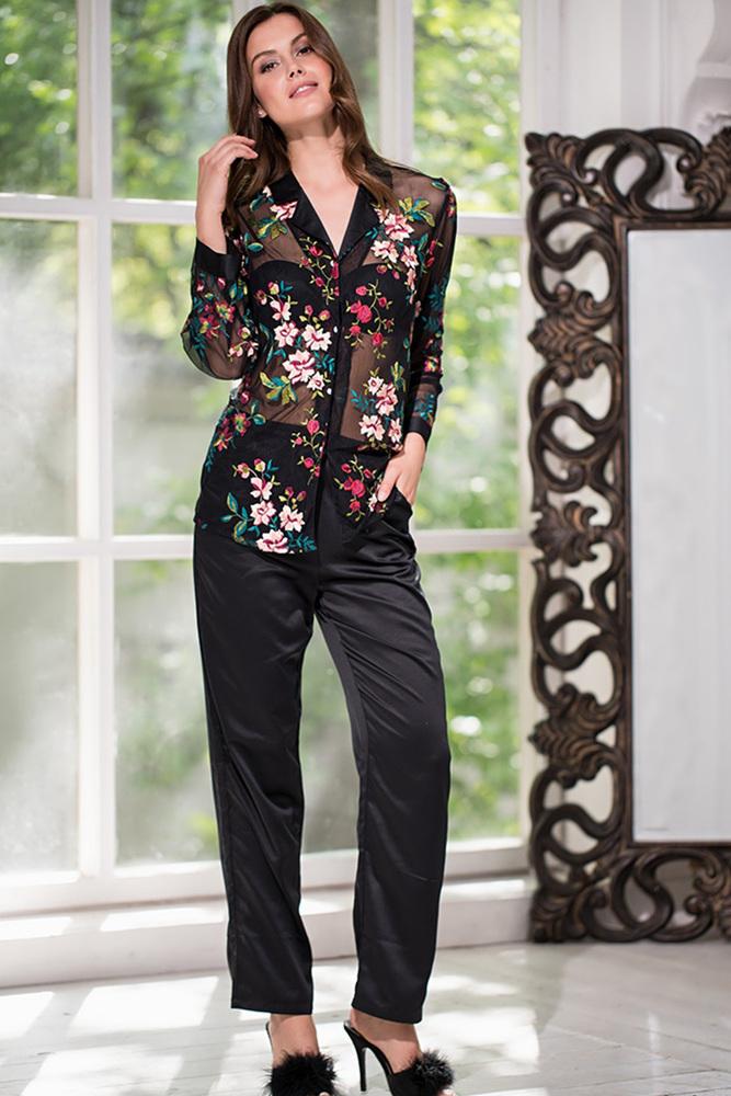 Магазин Домашней Одежды Для Женщин