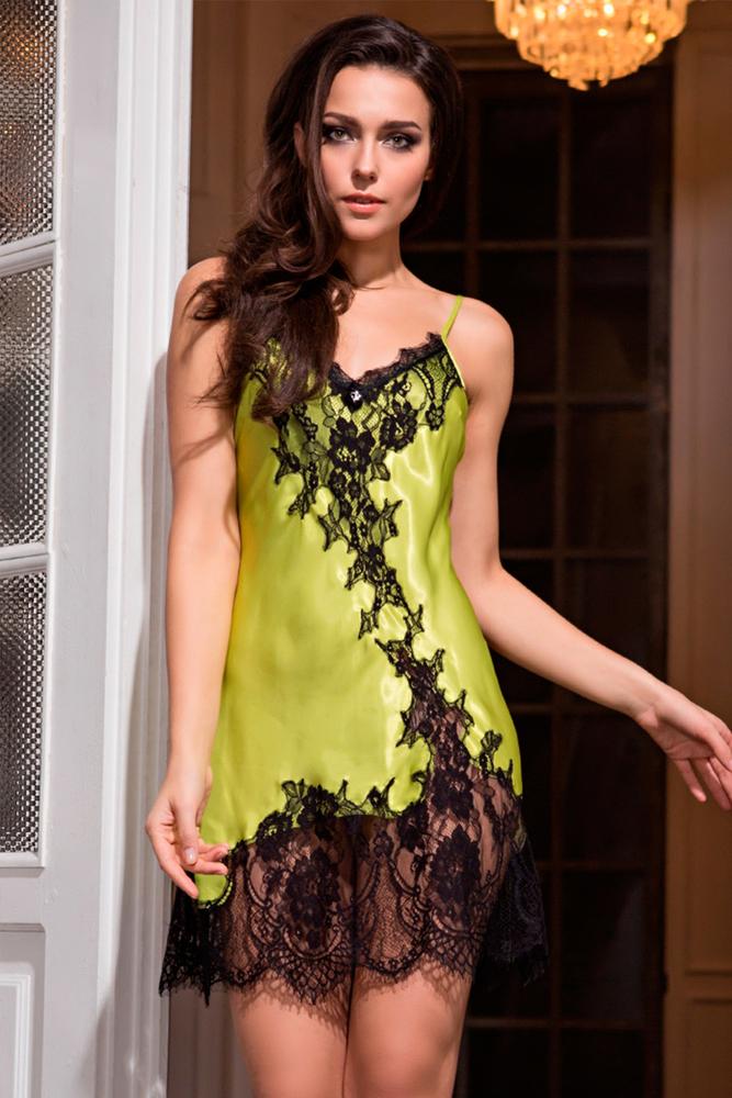ночные платья фото