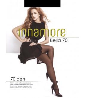 Полупрозрачные  колготки Innamore BELLA 70