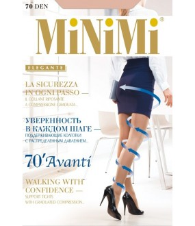 Лечебные колготки Minimi AVANTI 70