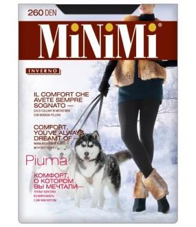 Колготки классические Minimi PIUMA 260 XL