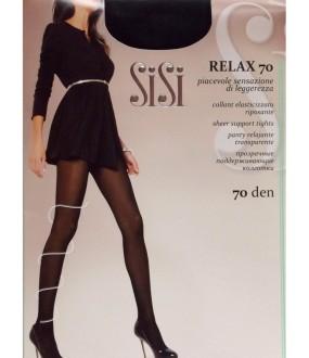 Эластичные колготки SiSi RELAX 70
