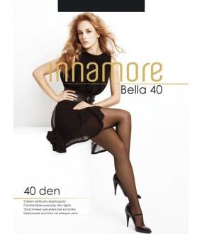 Шелковистые колготки Innamore BELLA 40
