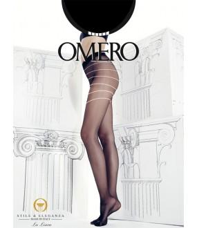 Колготки классические Omero COMFORTISSIMO 40