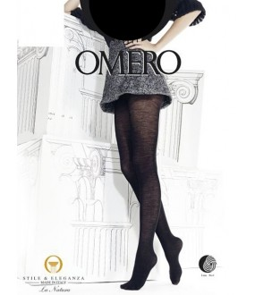 Колготки классические Omero ERMETE 80 LANA