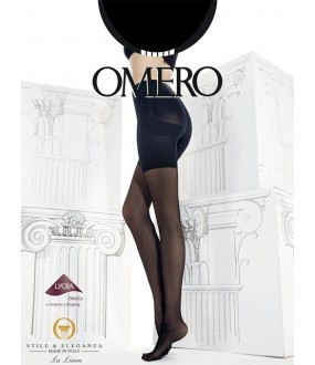 Колготки классические Omero FORM UP 50
